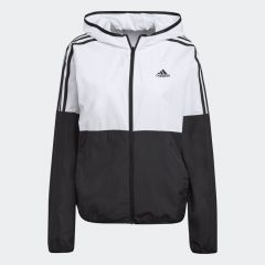 adidas Women Core W Cb Jkt Windbreaker Black