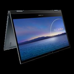 "ASUS ZenBook Flip 13.3""筆記型電腦/FHD 觸控螢幕/i5-1135G7/8G/512G SSD+32G Optane/Intel Iris Xe/Win10 Home  - 黑色 (UX363EA-APC1371T) (90NB0RZ1-M01270)"