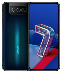ASUS ZenFone 7 Pro (8GB+256GB) 宇曜黑