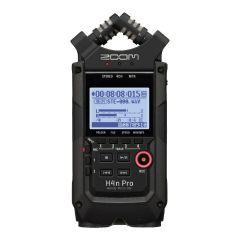 ZOOM H4N PRO 專業級數碼錄音機