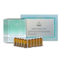 詩華 - 水雷(RT)矽針換膚療程