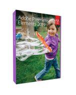 Adobe Premiere Element 2019 相片及視頻編輯軟件