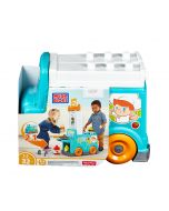 Mega Bloks - Fb-Food Truck Kitchen DPJ55