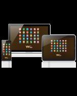 W+ DIY網站設計系統