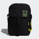 adidas Ecorg 便攜袋黑色
