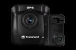 Transcend - 32G DrivePro 620A 前後CAM 行車記錄儀 (TS-DP620A-32G)