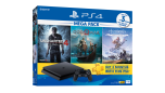PlayStation®4「MEGA PACK」