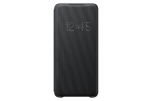 Samsung Galaxy S20+ LED 皮革翻頁式皮套