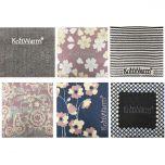 暖之織 - 智能發熱暖織帕-圖案 KTW-021-Pattern