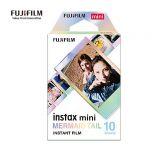 富士 Fujifilm - 即影即有Mini相紙 MERMAID TAIL