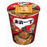 Nissin-1001-002-104 Demae Iccho Cup Type Sesame Oil Flavour [case offer]