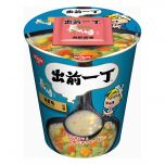 Nissin-1001-002-109 Demae Iccho Cup Type Seafood Flavour [case offer]