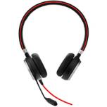 Jabra EVOLVE 40 MS USB 雙耳耳機