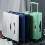 日本 LaserPecker - Freetrip 超薄可折疊行李箱 R_laser_trip
