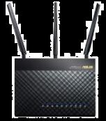 ASUS RT-AC68U 雙頻 AC1900 Gigabit 無線路由器