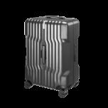 "UNQ 智能科技行李箱 20"" - 黑色"