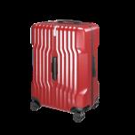 "UNQ 智能科技行李箱 20"" - 紅色"