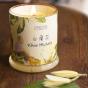 Carroll&Chan - 白蘭花杯裝蜂蠟蠟燭套裝