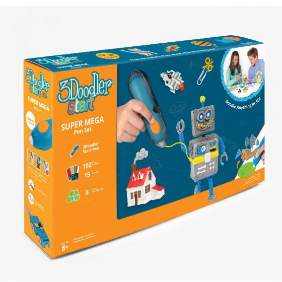 3Doodler - Start 3DS-MEGA-E-R-17