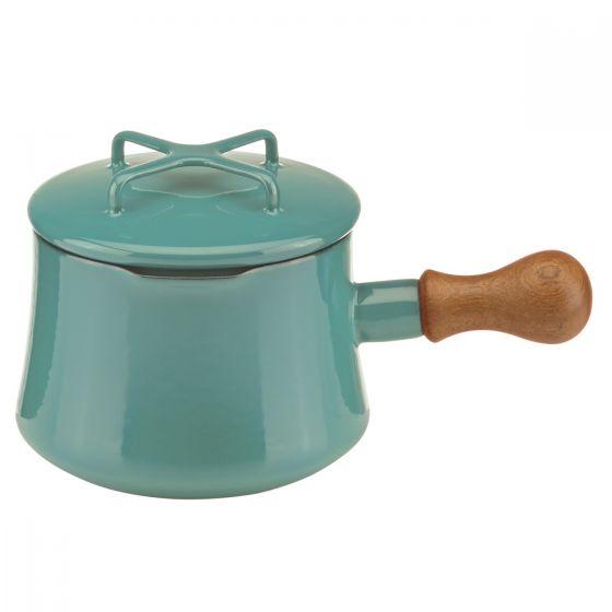 Dansk Kobenstyle - 12cm琺瑯醬汁鍋 (蔚藍色)