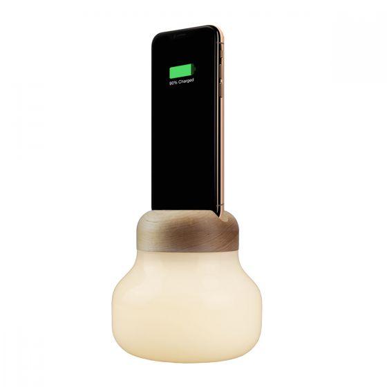 ATN A89 創意充電座檯燈