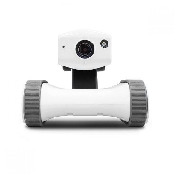 Appbot Riley 行動式智能監察機械人