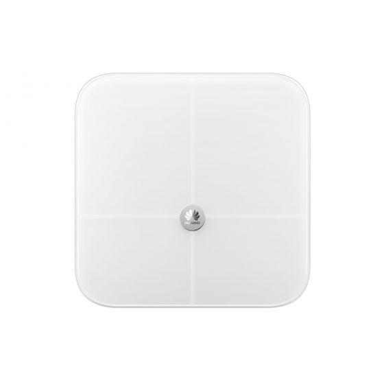 HUAWEI AH100 智能體脂磅 - 白色