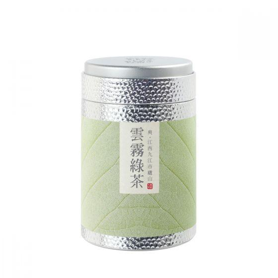 茶老七 - 雲霧綠茶