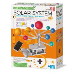 4M 綠能科學 - 轉動太陽系 00-03416