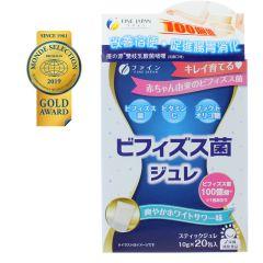 優之源®雙岐乳酸菌啫喱(唧唧裝) 200克 (10克 x 20包) 000228