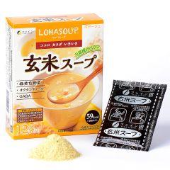 優之源®日本健康玄米湯 180克(15克 x 12包) 000237