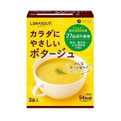 優之源®日本健康玉米濃湯 42克(14克 x 3包) 000261