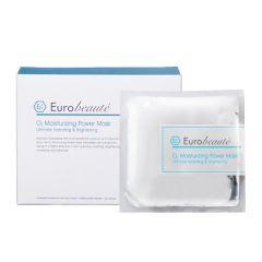 Eurobeaute - O2 Moisturizing Power Mask 5 pcs 0014H2826
