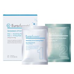 Eurobeaute - Seaweed Lift & Firming Mask 5 sets/box 0014H2827