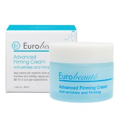 Eurobeaute - Advanced Firming Cream 50ml 0014H2831