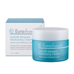 Eurobeaute - Hydrolift Renewal Moisturizing Cream 50ml 0014H2832