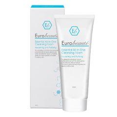 Eurobeaute - 全效柔肌潔面泡沫 150ml 0014H2840