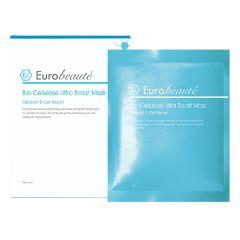 Eurobeaute - Bio-Cellulose Ultra Boost Mask 6 pcs/box 0014H2850