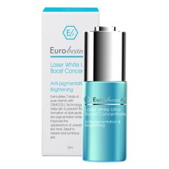 Eurobeaute - Laser White Ultra Boost Concentrate (PICO-IN-A-PUMP) 30ml 0014H2854