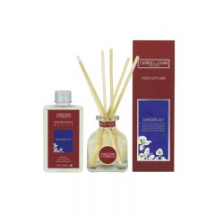 Carroll&Chan - 100ml Ginger Lily Reed Diffuser 030213