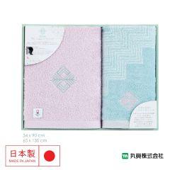Marushin - Imabari Sinne DANDAN Gift Box (2pcs) 0385000200