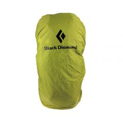 Black Diamond Raincover (50-75L)-Sulfur-681221 793661224150