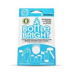 Hydrapak 水樽潔淨丸 Bottle Bright 12 Tablets Pouch BB112