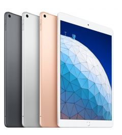 10.5-INCH IPAD AIR WI-FI + CELLULAR