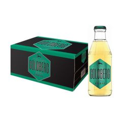 [Full Case]Goldberg Ginger Ale 24 x 0.2Ltr