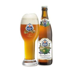 德國彩虹酒花小麥啤酒 Schneider Weisse TAP5 Meine Hopfenweisse