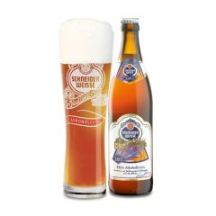 德國彩虹無酒精小麥啤酒 TAP3 Mein Alkoholfrei