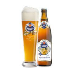 德國金黃小麥啤酒 TAP1 Meine helle Weisse