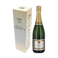 [Gift Box] Brut Blanc de Blancs Grand Cru Millesime 2012