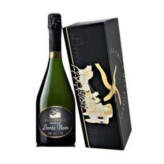 [禮盒] Chapuy Cuvee Prestige Livree Noire 2008 查普王特級精品香檳 10217929